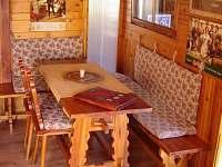 Lojzovy Paseky - chata k pronájmu - 4