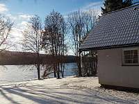 Chaty na břehu Lipna - chata - 35 Lojzovy Paseky - Frymburk