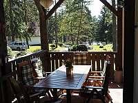 Chaty na břehu Lipna - chata k pronájmu - 10 Lojzovy Paseky - Frymburk