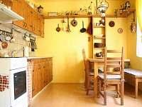 ubytování Skiareál Brčálník - Hojsova Stráž v apartmánu na horách - Špičák - Železná Ruda