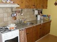 Špičák - Železná Ruda - apartmán k pronajmutí - 5