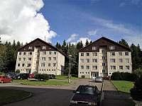 Apartmán na horách - Srní