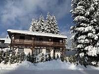 ubytování Slupečná v apartmánu na horách