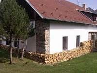 ubytování Skiareál Nové Hutě Chalupa k pronajmutí - Borová Lada