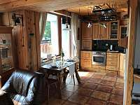 ubytování Prachaticko v apartmánu na horách - Nová Pec - Pěkná