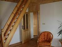Kvilda - apartmán k pronájmu - 3