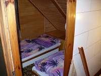 Dvoulůžková malá ložnice