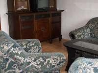 Druhý obývák