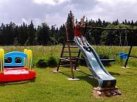 Dvouchata na Lipně - chata ubytování Posudov - 5