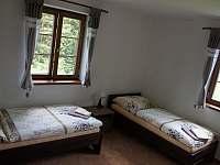 Pokoj apartmánu v přízemí
