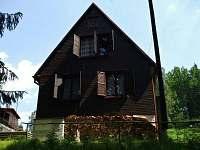 ubytování Českokrumlovsko na chatě k pronájmu - Horní Planá