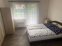 Apartmány Lipno - pronájem apartmánu - 7 Milná