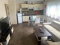 Apartmány Lipno - apartmán k pronajmutí - 4 Milná
