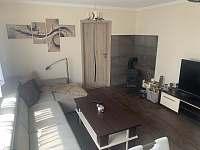 Apartmány Lipno - apartmán k pronájmu - 6 Milná