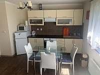 Apartmány Lipno - apartmán ubytování Milná - 5