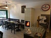 Café Rozhlas - Železná Ruda - Špičák
