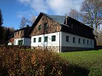 ubytování Skiareál Brčálník - Hojsova Stráž v penzionu na horách - Železná Ruda - Špičák