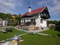 ubytování  v apartmánu na horách - Kašperské Hory