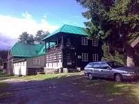 ubytování Skiareál Brčálník - Hojsova Stráž na chatě k pronajmutí - Špičák