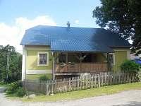 ubytování Šumava na chalupě k pronájmu - Sudslavice
