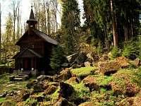 Stožecká kaple - Volary