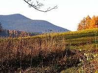 Volarské panorama - vrch Bobík - pronájem rekreačního domu