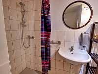 koupelna přízemí - Chlum
