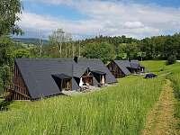 Šumava: Vila na horách