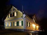 ubytování Skiareál Brčálník - Hojsova Stráž na chalupě k pronájmu - Hamry