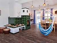 Kuchyně, kamna