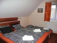 Apartmán v podkroví - Kvilda
