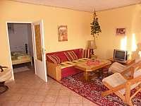 Apartmány Mirka dolní APT - ubytování Lipno nad Vltavou