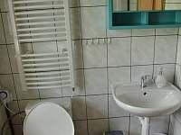 Koupelna  přízemí