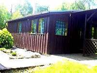 ubytování Víska na chatě