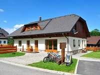 Ubytování Vltava Teplá v penzionu na horách - Kvilda
