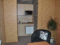Ubytování u Vocelků - penzion - 13 Kvilda