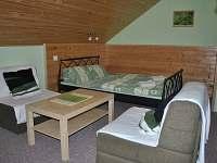 Ubytování u Vocelků - ubytování Kvilda - 15