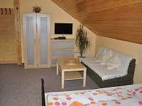 Ubytování u Vocelků - penzion - 18 Kvilda