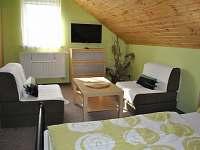 Ubytování u Vocelků - penzion - 16 Kvilda