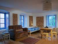 Ložnice 1 - 50 m2 - přízemí