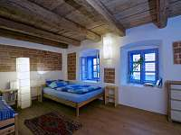 Ložnice 2 - 25 m2 - přízemí