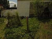 Proutěné iglů dřevěný domeček pro děti