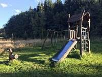 Dětské hřiště - Žírec