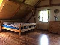 Modrá ložnice - Žírec
