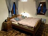 Ložnice 1 (přízemí) - Nezdice na Šumavě