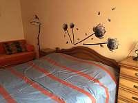 ložnice se 4 lůžky