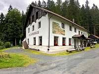 ubytování Ski areál Hořec Chata k pronajmutí - Hamry