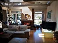 Krásný dům - pronájem chaty - 12 Přední Výtoň