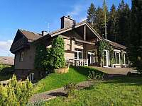 Krásný dům - chata k pronájmu - 3 Přední Výtoň