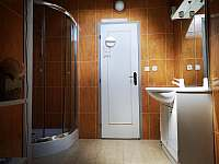 Koupelna v podkroví - Přední Výtoň